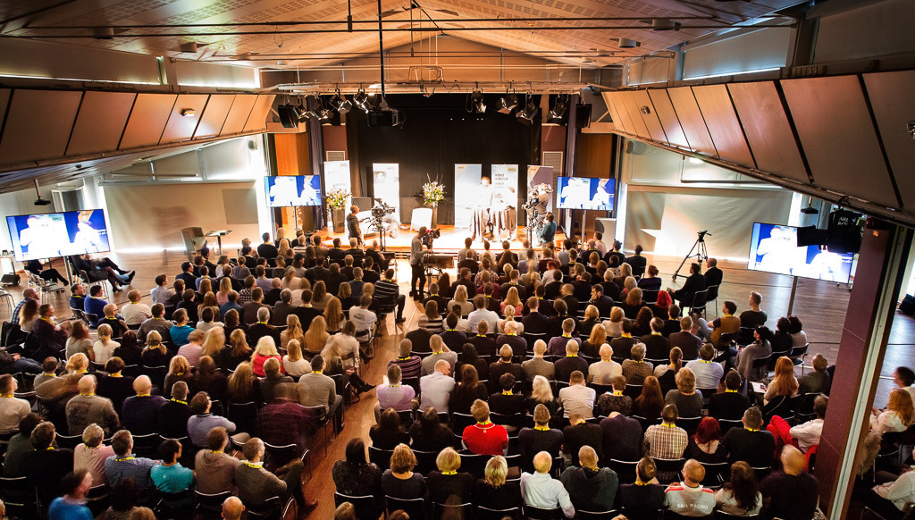 Первый международный онлайн-конгресс для специалистов в сфере ВРТ