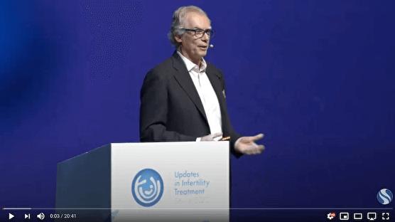 Роберт Каспер, Канада: Оптимизация синхронизации эндометрия и эмбриона